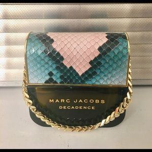 Marc Jacobs new with box. Great batch numbers